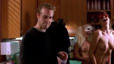 7. Джессика Бил на развратной вечеринке – Правила секса