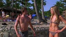 1. Развлечения с Амандой Байнс – Любовь на острове