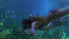 2. Развлечения с Амандой Байнс – Любовь на острове