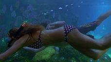 3. Развлечения с Амандой Байнс – Любовь на острове