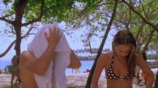 5. Развлечения с Амандой Байнс – Любовь на острове