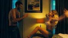 1. Секс с Кристиной Асмус – Что творят мужчины!