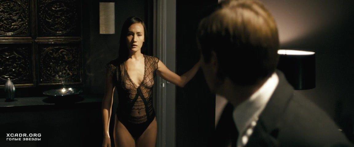 Мэгги кью секс сцены