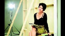 Фотосет Селены Гомес для журнала Latina