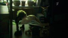 Прерванный секс Ланы Фоминой