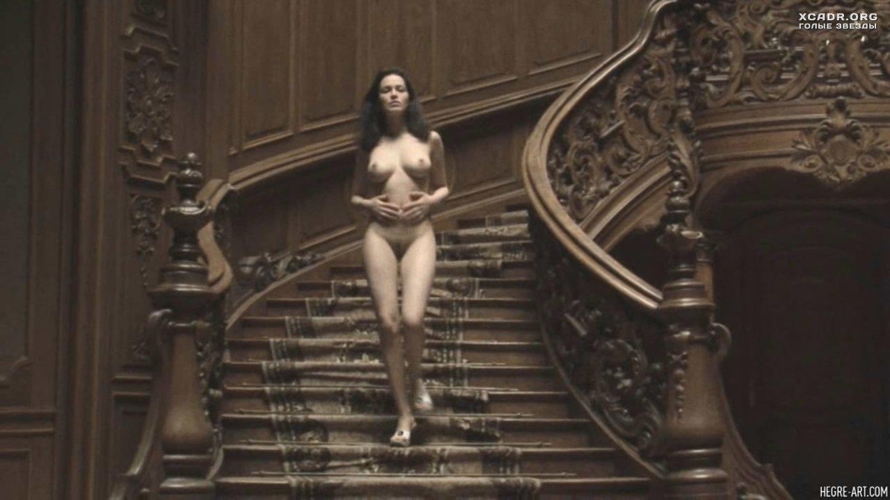 Голые знаменитости Дарья Чаруша голая  видео и фото