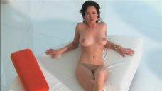 Даша Астафьева разделась для Playboy