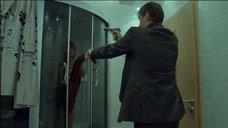 9. Обнаженная Екатерина Климова под прицелом – Синдром дракона