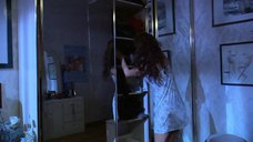 4. Екатерина Климова в ночной рубашке – Сильная слабая женщина