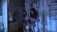5. Екатерина Климова в ночной рубашке – Сильная слабая женщина