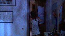 7. Екатерина Климова в ночной рубашке – Сильная слабая женщина
