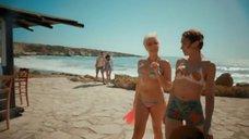 2. Виктория Лукина в купальнике – Думай как женщина