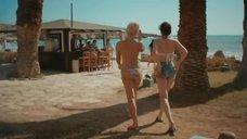 3. Виктория Лукина в купальнике – Думай как женщина