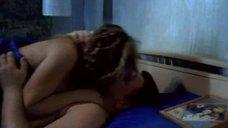 1. Секс с Анной Банщиковой – Лебединый рай