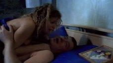 2. Секс с Анной Банщиковой – Лебединый рай