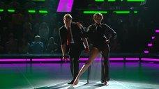 Танец Марии Кожевниковой