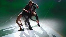 7. Танец Марии Кожевниковой