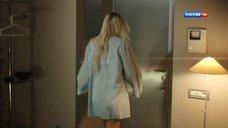 1. Наталья Рудова в ночной рубашке – Ночная фиалка