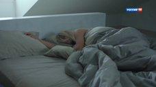 4. Наталья Рудова в ночной рубашке – Ночная фиалка