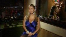 1. Анна Семенович в шоу «Жена напрокат»