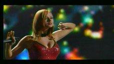 11. группа «Блестящие» на Песне года 2003