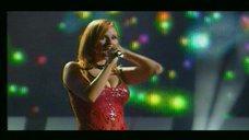 13. группа «Блестящие» на Песне года 2003