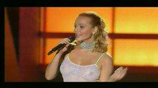 4. группа «Блестящие» на Песне года 2003