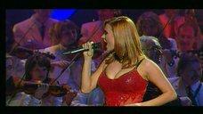 5. группа «Блестящие» на Песне года 2003