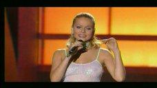 6. группа «Блестящие» на Песне года 2003