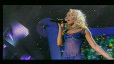 7. группа «Блестящие» на Песне года 2003