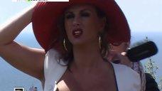 2. Съемки клипа Анны Семенович «Не Мадонна»