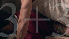 8. Лишение девственности Стэйси Мартин – Нимфоманка: Часть 1