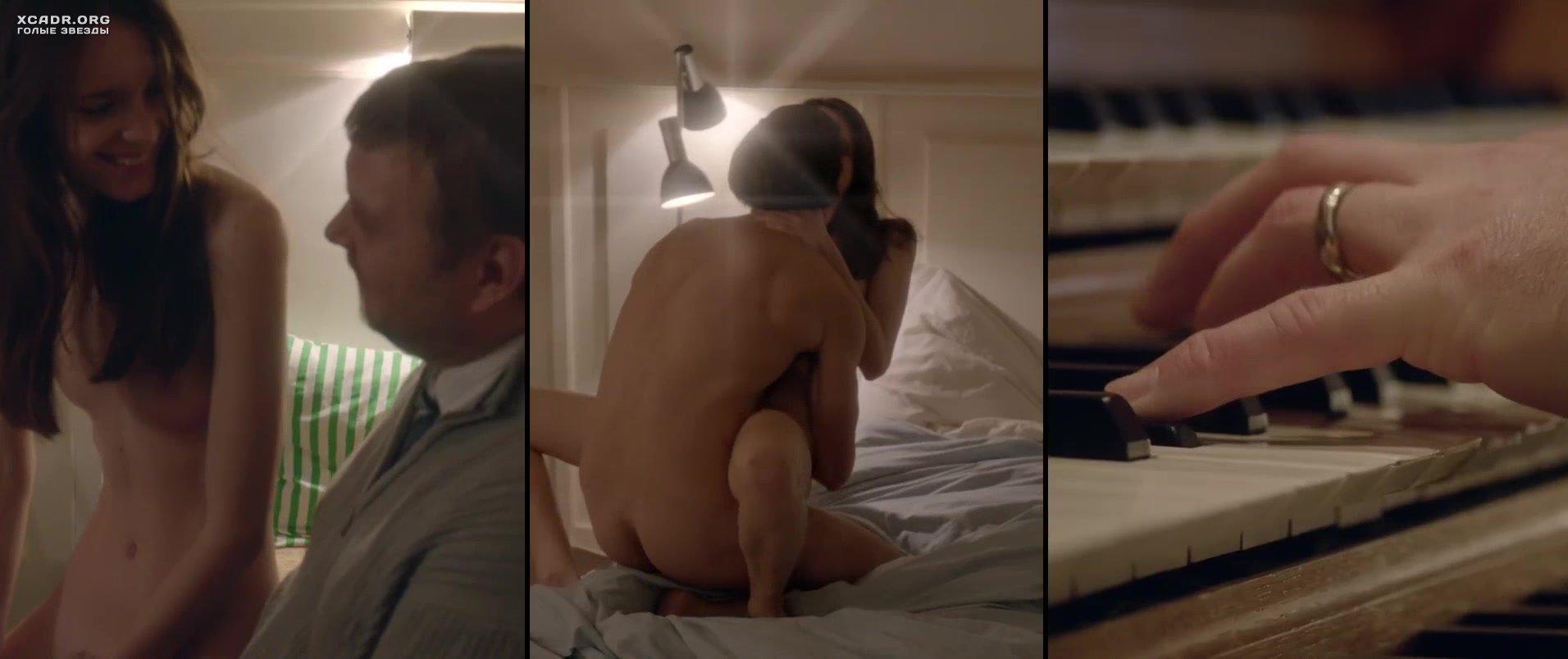 Нимфоманочка секс