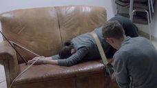 1. Шарлотту Генсбур выпороли по заднице – Нимфоманка: Часть 2