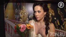 Обаятельная Мария Берсенева