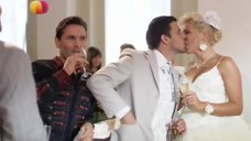 Поцелуй Виктории Лукиной