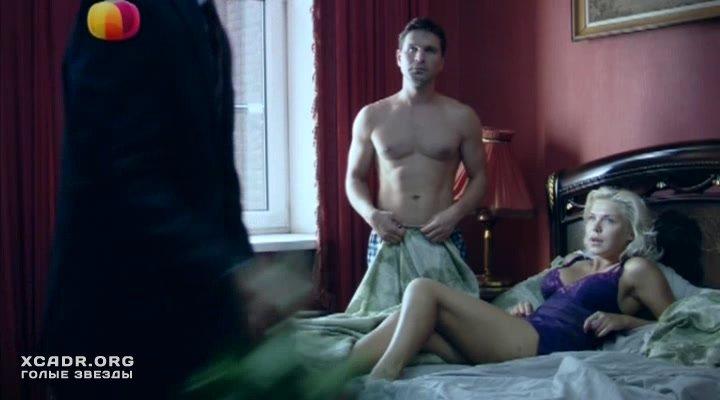 Виктория лукина голая сиськи секс