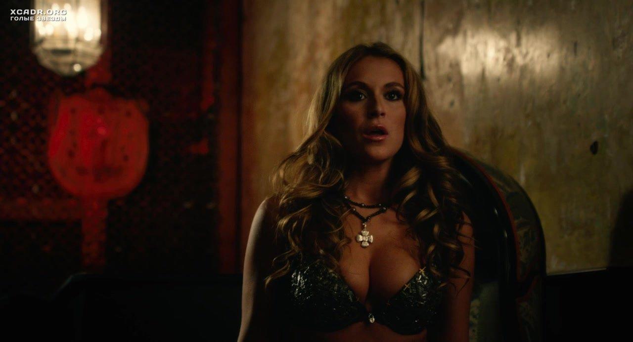 Size queens in porn
