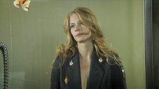 2. Светлана Ходченкова в пиджаке без лифчика – Метод Лавровой