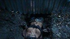 У Карины Мындровской болтается грудь