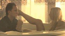 Совместная ванна с Ириной Бардаковой
