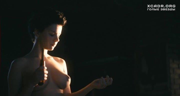 Порно видео голая анна старшенбаум при