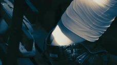 Скрытая съемка Лянки Грыу