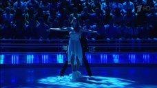 1. Чувственный танец  Лянки Грыу на льду