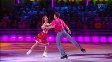 4. Весенний танец Лянки Грыу на льду