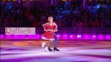7. Весенний танец Лянки Грыу на льду