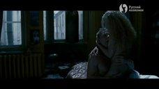 Секс с Лянкой Грыу в грозовую ночь