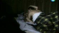 Секс сцена с Еленой Ксенофонтовой