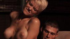 Секс с Мелиссой Джонс