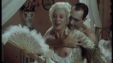 Секс сцена с Мариной Андиной